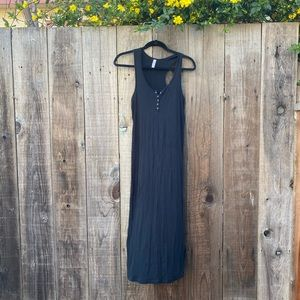 midi cotton dress